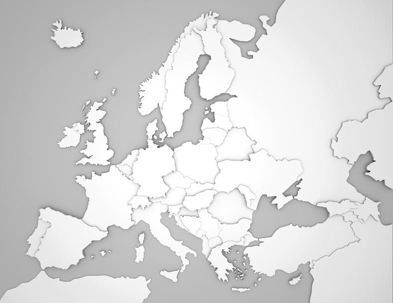 Karte Europa Schwarz Weiss.Rezepte Mit Gusteria Aus Europa